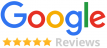 Click to be taken to our Google reviews page in a new tab.